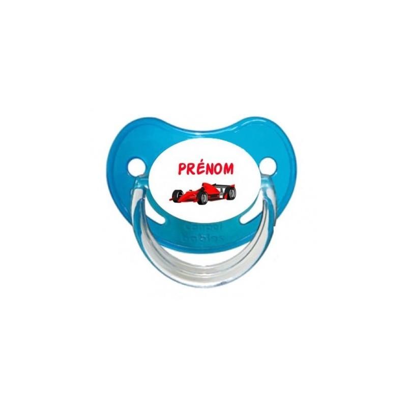 Sucette-personnalisee-prenom-Formule-1-Prenom-Tetine-personnalisee