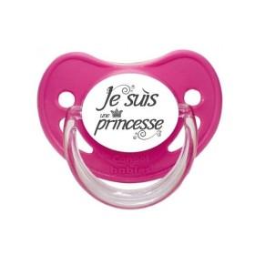 Tetine-prenom-Sucette-personnalisee-Je-suis-une-Princesse