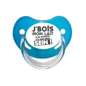 Tetine-prenom-Sucette-personnalisee-Je-bois-mon-lait-à-la-source