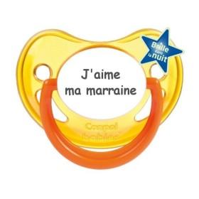 Tetine-prenom-Sucette-personnalisee-j'aime-ma-marraine