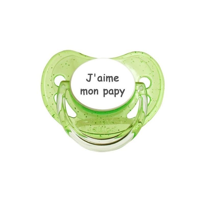 Tetine-prenom-Sucette-personnalisee-j'aime-mon-papy