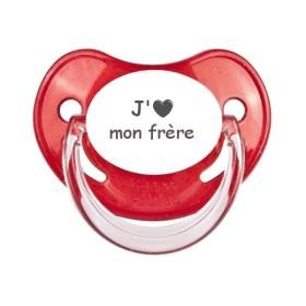 Tetine-prenom-Sucette-personnalisee-Cœur-j'aime-mon-frère