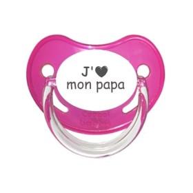Tetine-prenom-Sucette-personnalisee-Cœur-j'aime-mon-papa