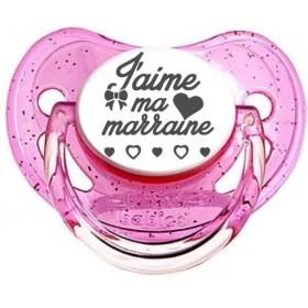 Tetine-prenom-Sucette-personnalisee-j'aime-ma-marraine-2