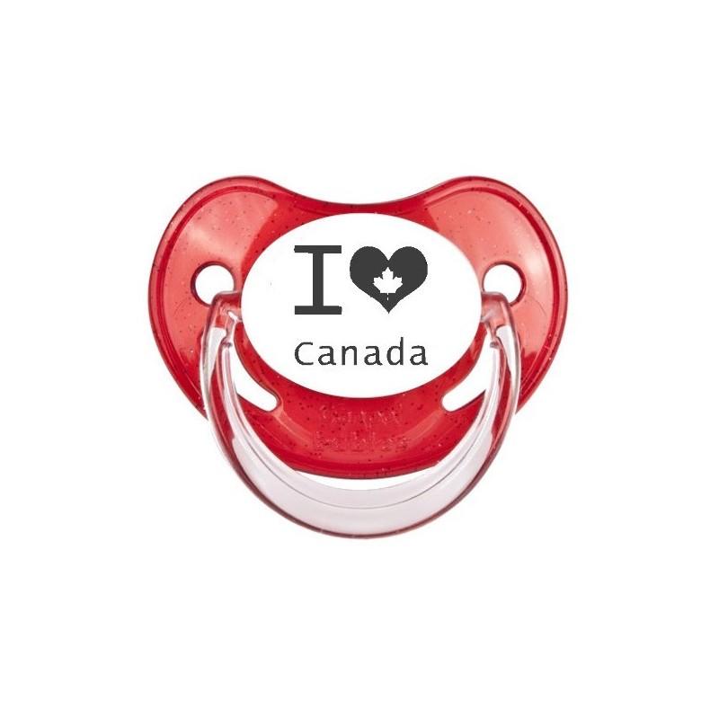 Tetine-prenom-Sucette-personnalisee-I-love-Canada