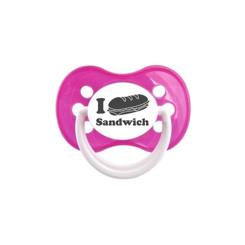 Tetine-prenom-Sucette-personnalisee-I-love-sandwich
