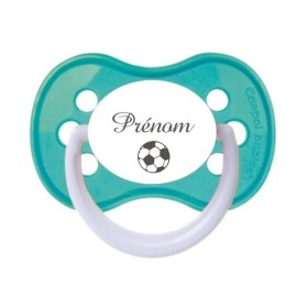 Tetine-prenom-Sucette-bebe-Prenom-Football