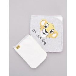 Doudou personnalisé broderie Disney ourson en peluche cape de bain carnet de santé personnalisé prénomCape de Bain personnali...