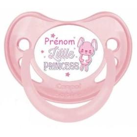 "Sucette-personnalisee-prenom-""Prenom""-Little-princesse"