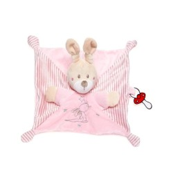 doudou-personnalisé-broderie-lapin-rose